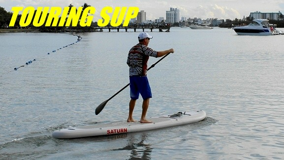 Saturn Inflatable SUP are very stable and great for yoga excercies.
