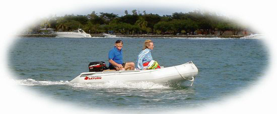 BoatsToGo Offer Saturn Inflatable Boats at discount prices.