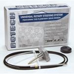 uflex steering rotary system