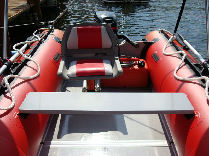 Do It Yourself Seat Cushion Saturn Inflatable Boats