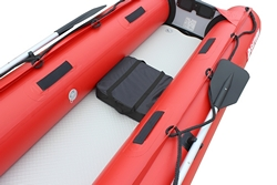New High Back Kayak Seat with Removable Cushion. Click to zoom in.