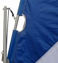 Sail Kit Mast Top