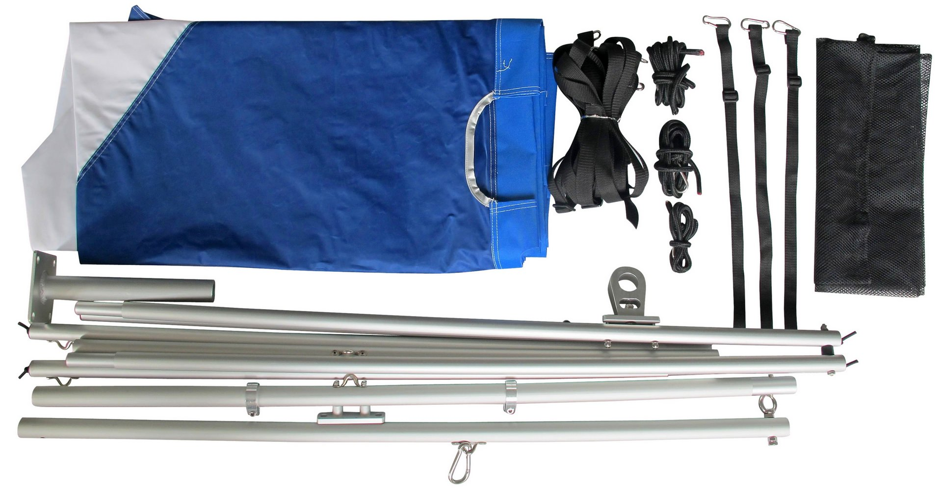 Sail Kit Parts