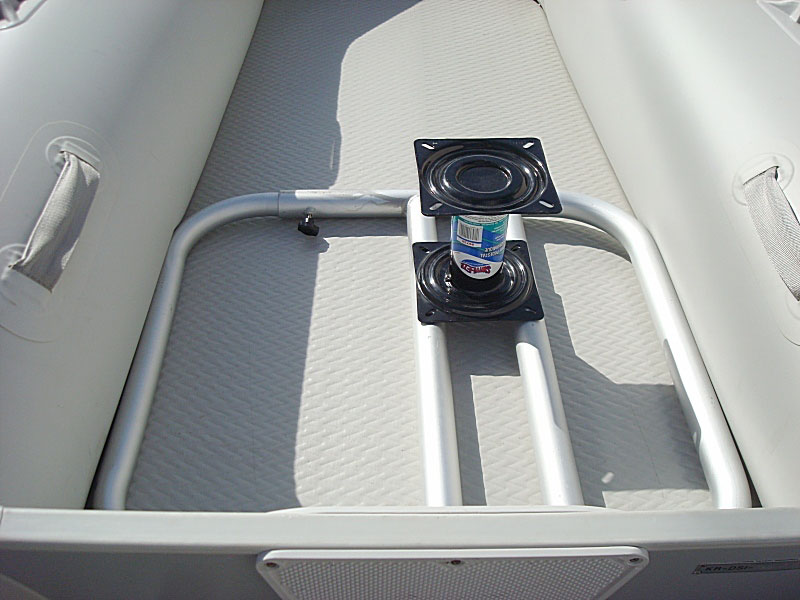 Seating Frame For Boats