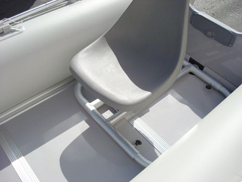 Дополнительное сидение на лодку