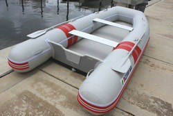 12' AM365 Inflatable Boat. Click to zoom in.