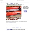 Craigslist posting about Saturn boat over 10 year old, but still in great condition.