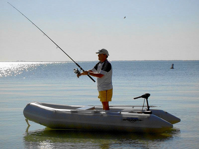 Image result for saltwater trolling motors