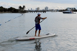 New 2013 Heavy-Duty 12' SUP365 Inflatable Paddle Boards SUP. Click to zoom in.
