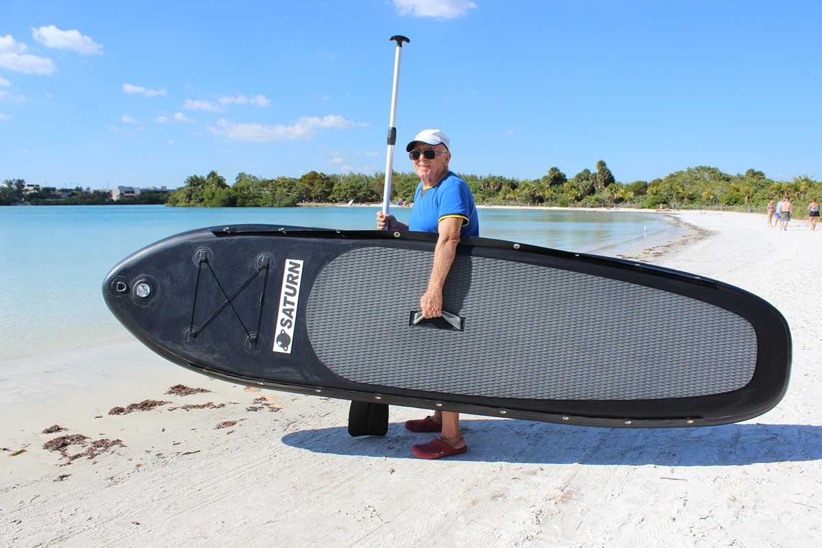 Inflatable paddle boards fishing inflatable sup sale for Inflatable fishing paddle board