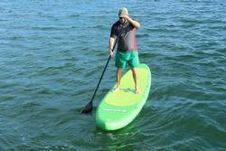 Saturn 12' Inflatable Paddle Bord SUP.
