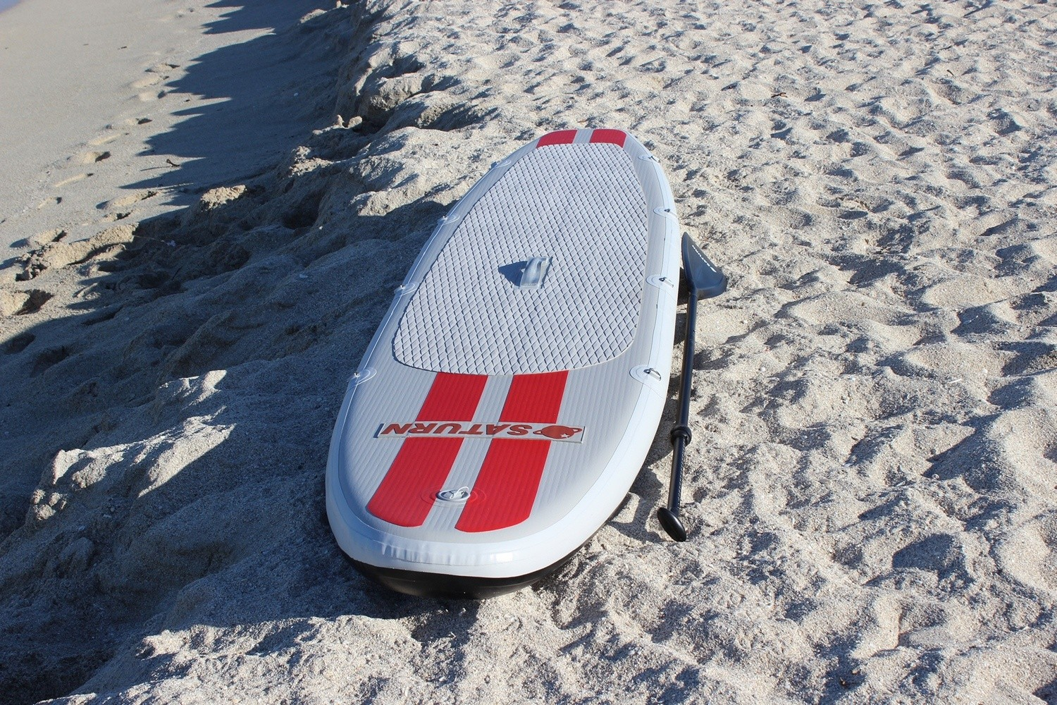 11ft Heavy Duty Inflatable Stand Up Paddleboard Sot330
