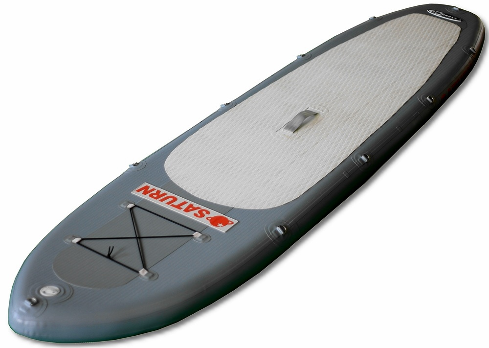 12ft Saturn Heavy Duty Inflatable Stand Up Paddle Board
