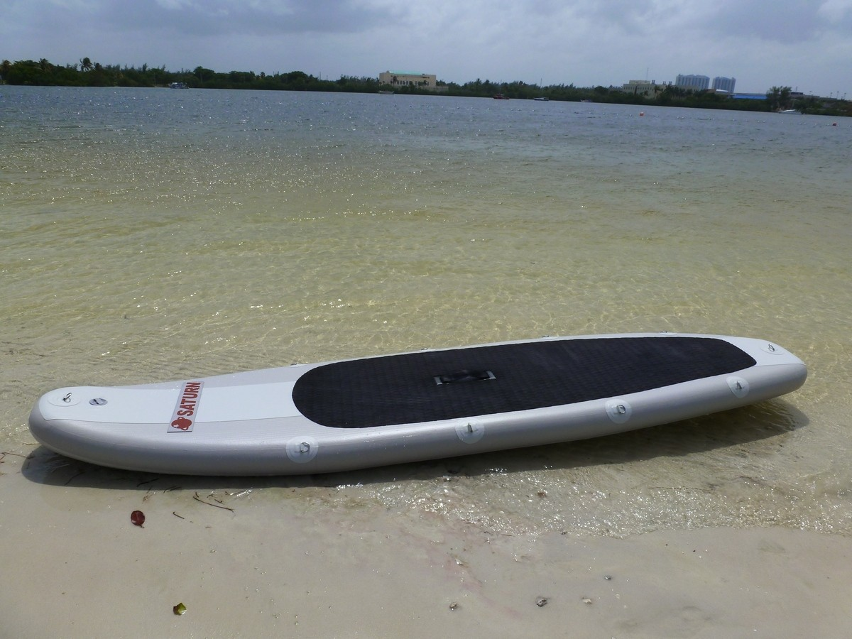 11 Sup Saturn Inflatable Stand Up Paddle Board Isup Sit