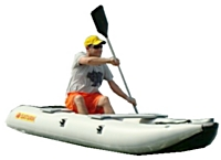 inflatable kayaks kaboats canoe