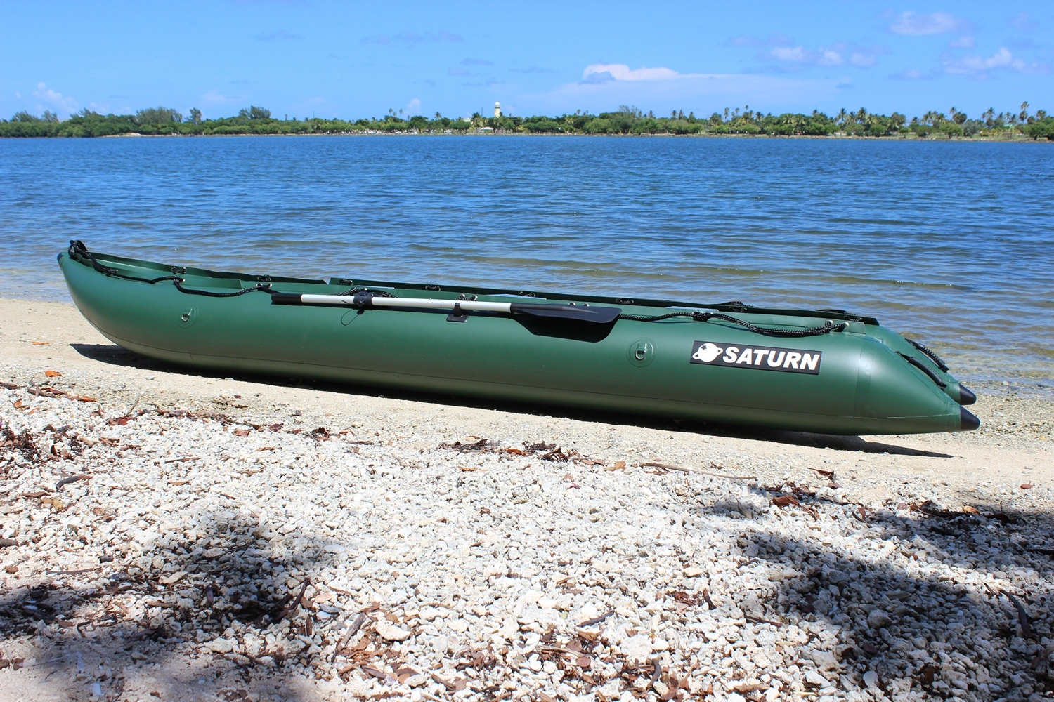 14ft saturn inflatable crossover kayak boat kaboat sk430 3 for 3 person fishing boat