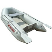 Buy boating shops - Saturn 7.6\' Inflatable Boat SD230
