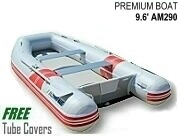 Azzurro Mare Premium Inflatable Boats AM290.