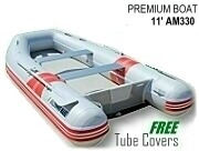 Azzurro Mare Best Quality Inflatable Boats AM330.