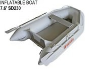 Inflatable Boats SD230