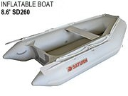 Inflatable Dinghy Boats SD260
