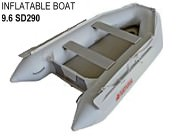 Inflatable Motor Boats SD290