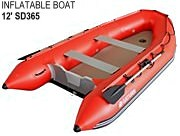 Sport Inflatable Boats SD365
