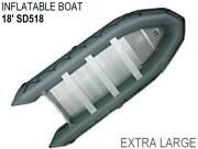 Extra Large Inflatable Boats SD518