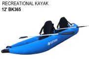 Saturn Recreational Inflatable Kayaks