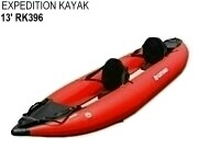 13' Expedition Inflatable Kayaks Starting at $575