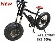 All Terrain Electric Bike XTERRAIN500.