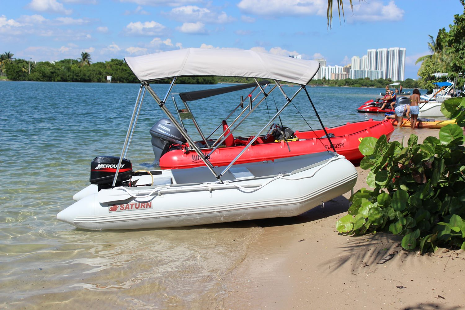 Images of Saturn Inflatable Boats - #rock-cafe