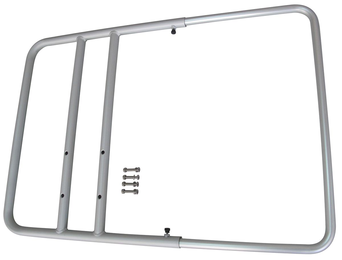 Aluminum Seating Platform Frame For Inflatable Boats Dinghy
