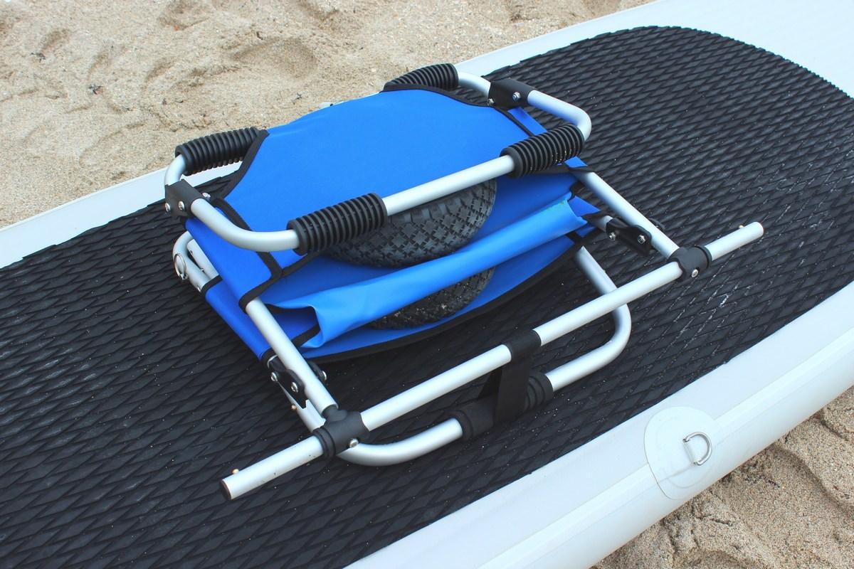 Kayak Cart Beach Chair Hand Cart