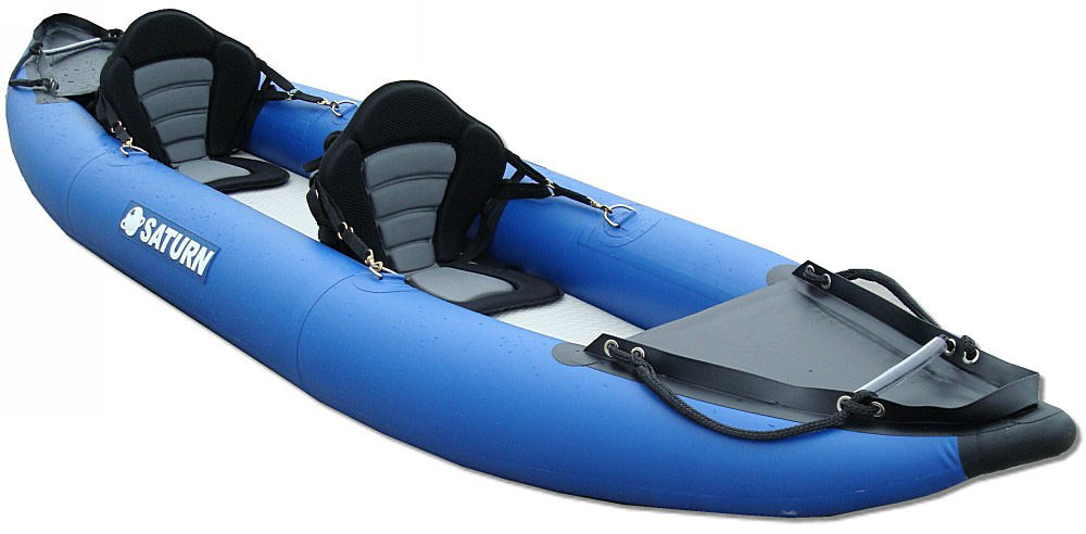 Inflatable Seat Cushion >> Deluxe Fishing Kayak Seat with Removable Cushion.