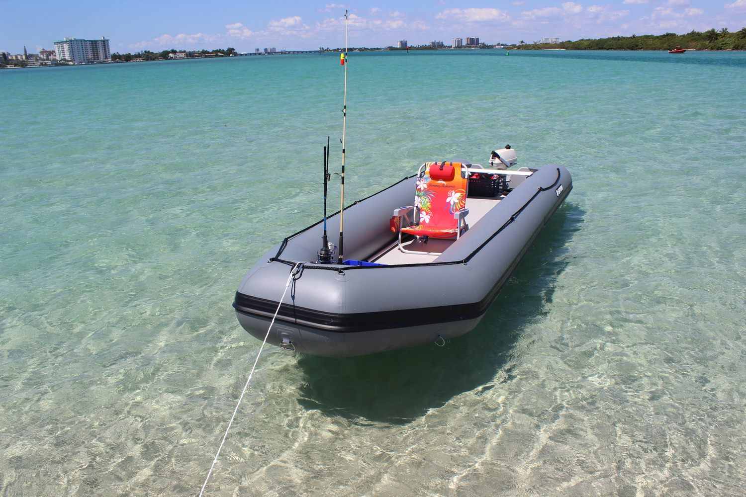 how to buy an inflatable boat