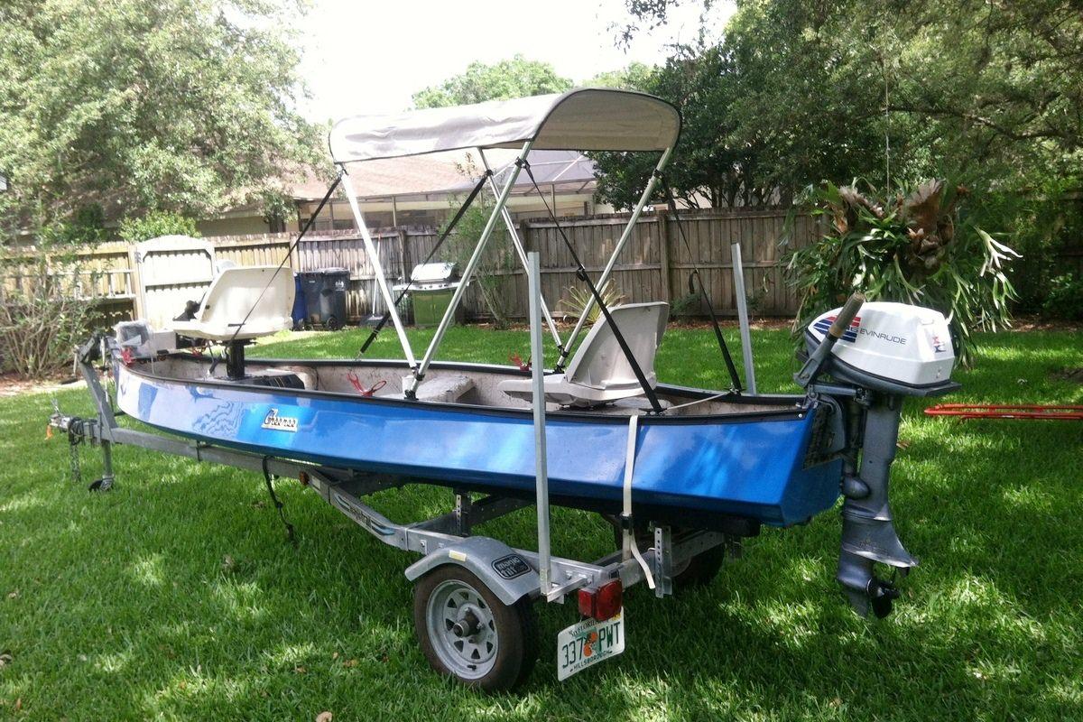 2-bow Bimini Top Sun Shade & 2-Bow Sun Shade Bimini Tops for Inflatable KaBoat u0026 Kayak.