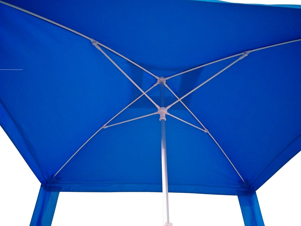 ... Beach Cabana Tent Umbrella Boat Shade ... & Beach Umbrella Cabana Tent Sun Shade Boat Bimini