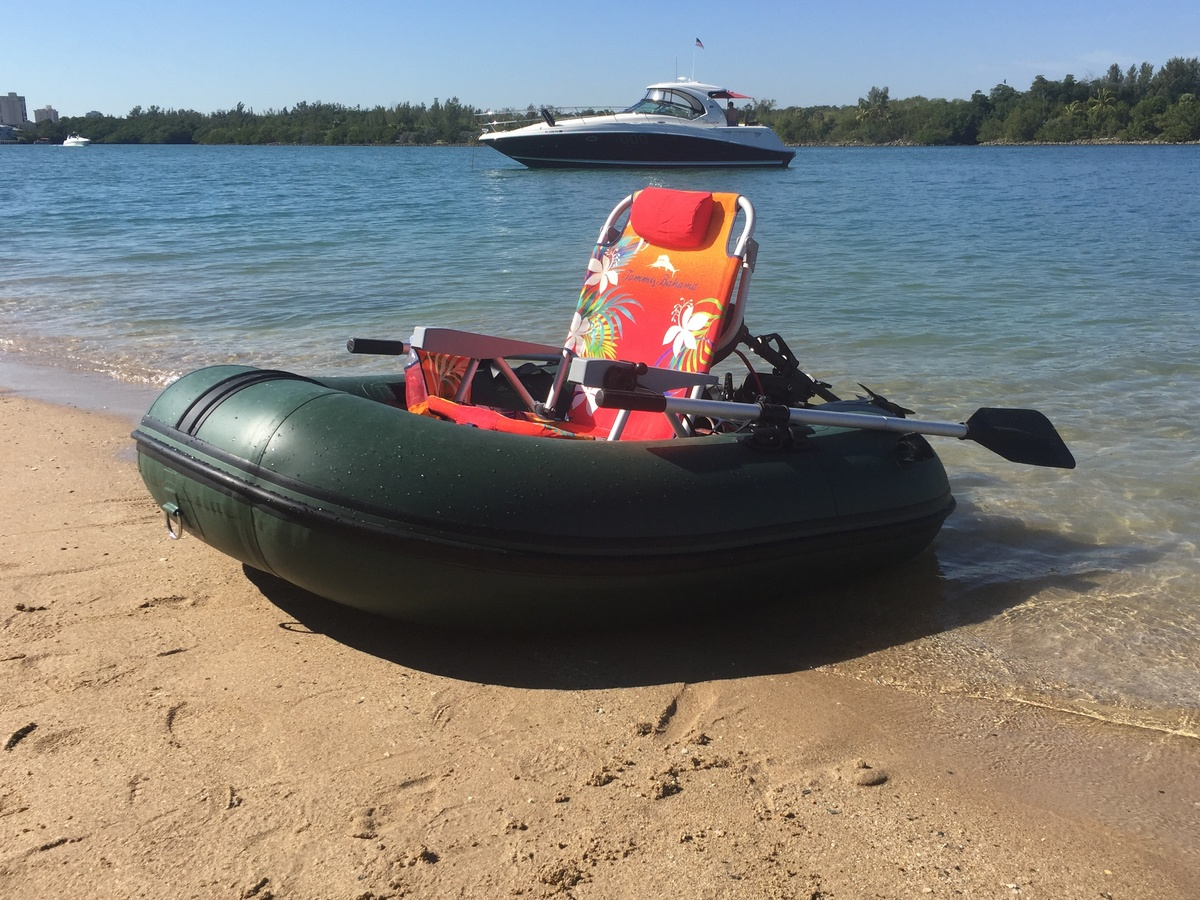 Portable motoraft inflatable fishing boat for Portable fishing boat