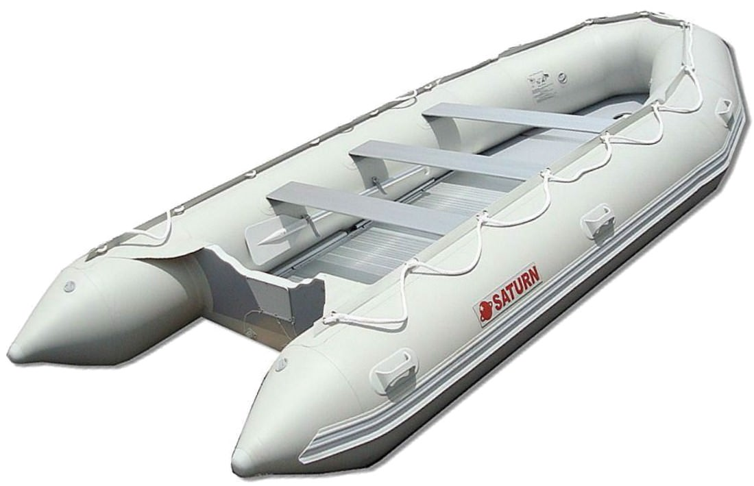 15 Saturn Military Grade Inflatable Boats For Special