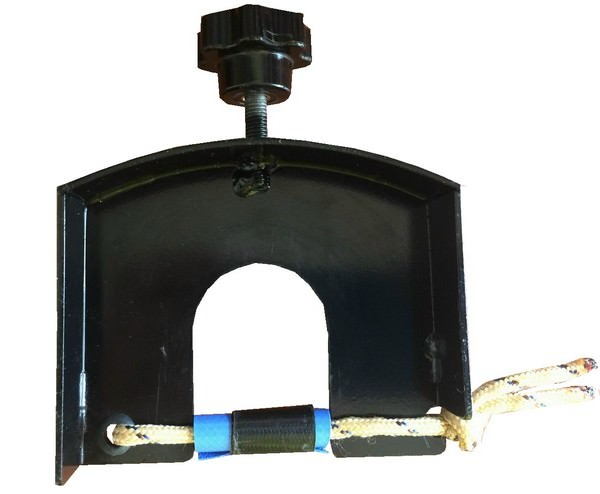 New Slot Spare Clamp For Hoverseat Products
