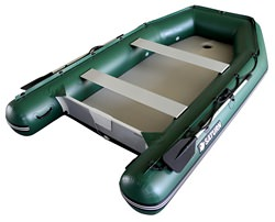 New Saturn SD330W inflatable boat. Extra Wide!
