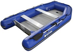 NEW BLUE SD330W INFLATABLE BOAT FROM SATURN