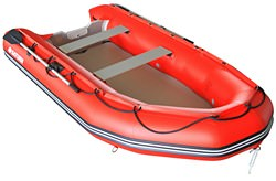 New & Improved Saturn SD365 inflatable motor boats. Click to Zoom in.
