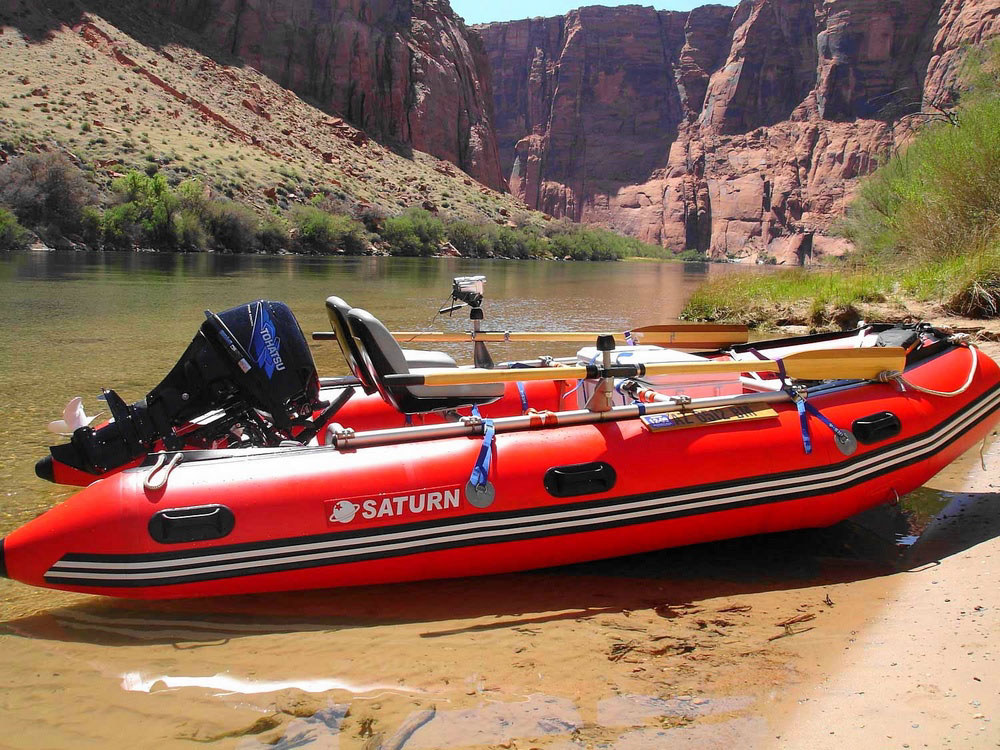 14 Inflatable Sport Boats Are Great For Rescue Scuba Or