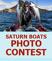 Saturn Boats Photo Contest. Win $1000!