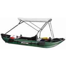 Saturn Inflatable Fishing Kayaks FK396