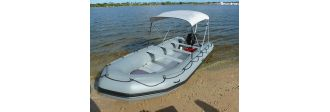 Saturn SD518 Inflatable Boats