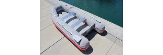 Azzurro Mare Inflatable Boats