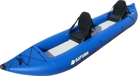 Ocean Inflatable Kayak OK420